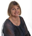 Christine Falconer - Year 4 Teacher