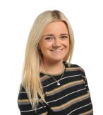 Emma Little - Nursery Teacher