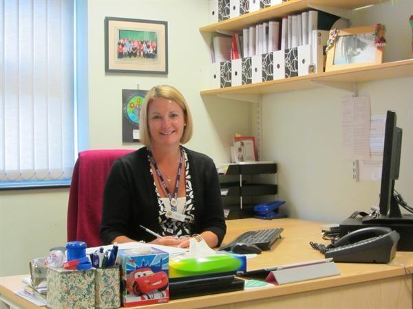 Joanne E. Shaw - Head Teacher