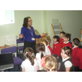 Mrs Glover's music sessions