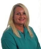 Lynne Fenwick -Year 4 Teaching Assistant