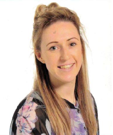 Laura Kendall - EYFS Lead / Reception Teacher