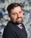 Daniel Simpson - Year 3 Teacher
