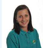 Claire Carlyon - Reception Teaching Assistant