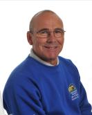 Steve Shaw - P.E Co-ordinator