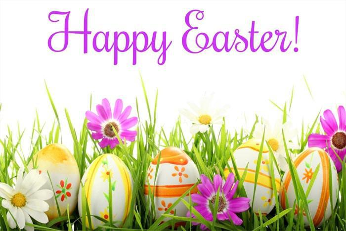 Easter Bingo and Raffle raises £261.00 !! Well done everyone.