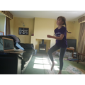 Morning exercise with Joe Wicks