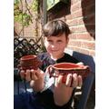 Mackenzie's Greek pottery