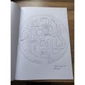 Leon's Greek labyrinth