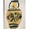 Gladys' Greek vase
