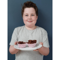 Toby's delicious rice crispie cake!