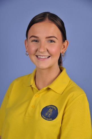 Miss Nikita Conlon - Nursery Assistant