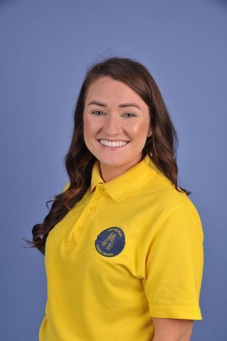 Miss Laura McConkey - Teacher & LSC