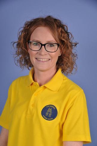 Mrs Sara Hunter - Principal