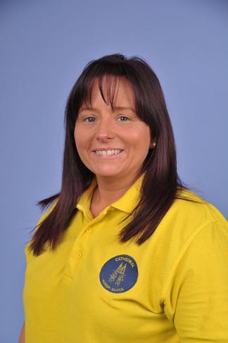 Miss Roisin Voyle - Substitute Teacher