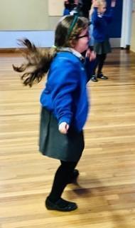 Classopoly Dancetastic Reward