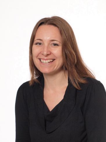 Mrs Emma Brown - Head Teacher