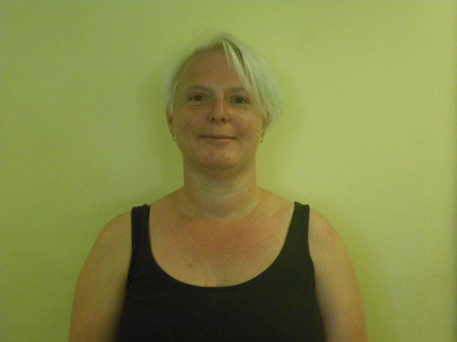 Mrs, Carpenter - After School Club Assistant - Ad. Hoc