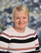 Mrs. T. Peedell - Year 5 Teaching Assistant
