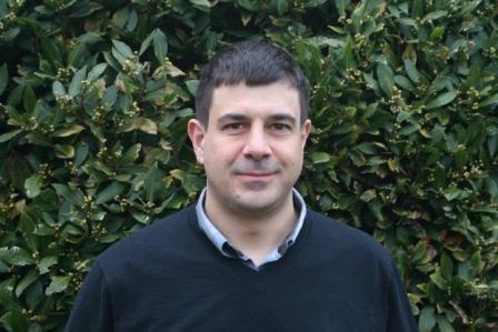 Mr. Martin Kahl - Chair of Govs - Parent Governor