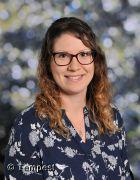 Miss R. Leverett - Early Years Practitioner