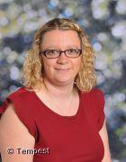 Mrs. J. Twyford - Deputy Head & Reception Teacher