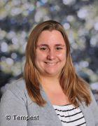 Mrs. P. Newbury - Year 5 Teacher