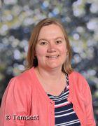 Mrs. J. Strange - Year 3 Teaching Assistant
