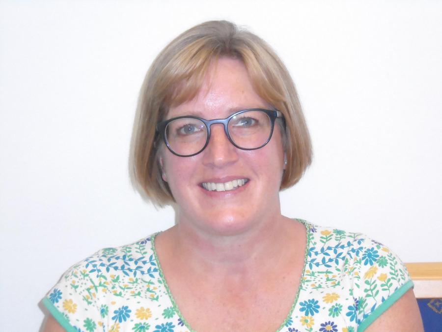 Mrs. C. Booth - School Administrator