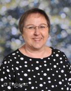 Mrs. J. Lee - Teaching Assistant