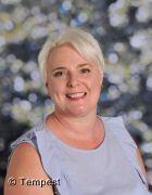 Mrs. C. Carpenter - Reception Teaching Assistant