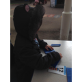 Using the tens and ones to make teen numbers