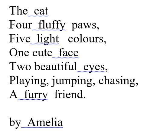 Amelia D