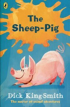 The Sheep Pig book cover