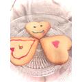 Mishka's cookies