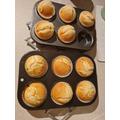Akein's muffins