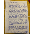 R&J Story by Darcey