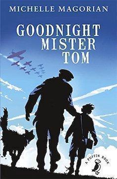 Goodnight Mr Tom book cover
