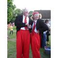 Happys Circus - Visiting again on 17 June 2016