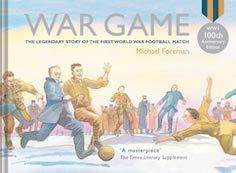 War Game book cover