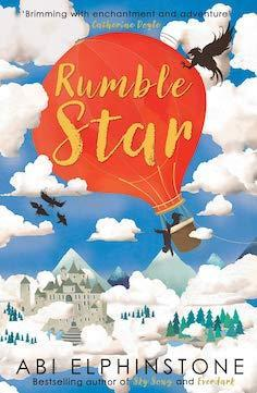 Rumblestar book cover