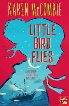 Little Bird Flies book cover