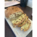 Darcey's soda bread