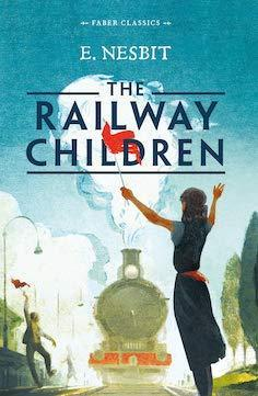 The Railway Children book cover