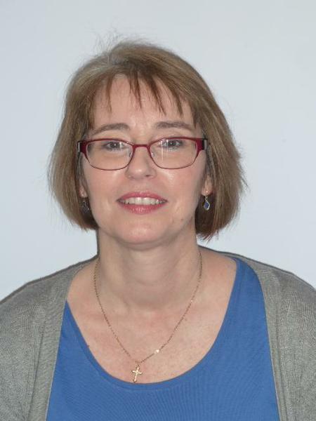 Mrs Helen Morton - Year 1 TA