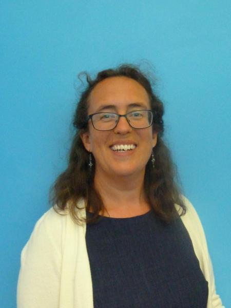 Mrs Rosemary Bradbury - Year 6 Teacher