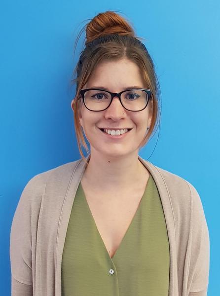 Miss Lucy Jenkinson - Year 5 Teacher, Cormorant