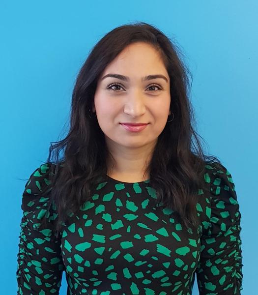 Miss Aisha Suhail - Head of School