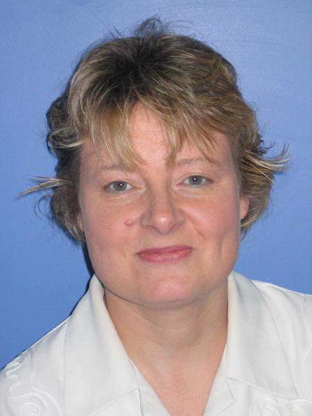 Mrs Sandra Balaam - Year 5 TA