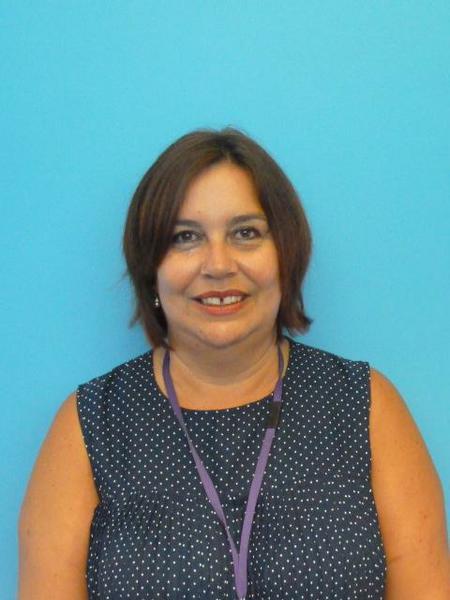 Mrs Deborah Page - Finance Assistant